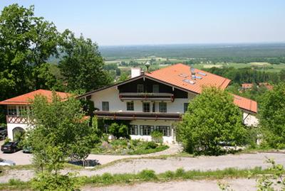 Hotel Gundelsberg Bad Feilnbach
